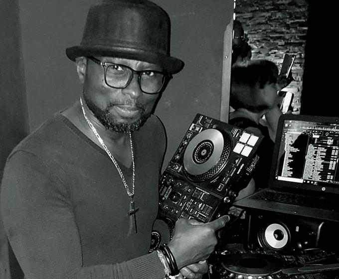 DJ Elssol