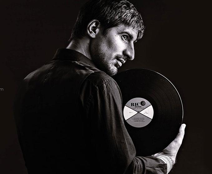 DJ Julien